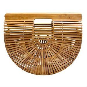 Handbags - Popular Bamboo ark bag